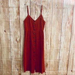 Tilly's Sky & Sparrow Prairie Dress